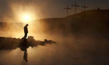 RESUCITAR CON CRISTO