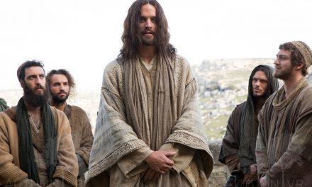 30 de junio: El poder de Jesús