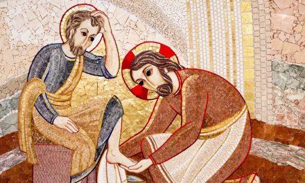 AMOR Y AMISTAD AL ESTILO DE JESÚS